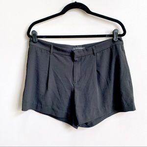 Banana Republic Shorts - Banana Republic Black Dress Shorts